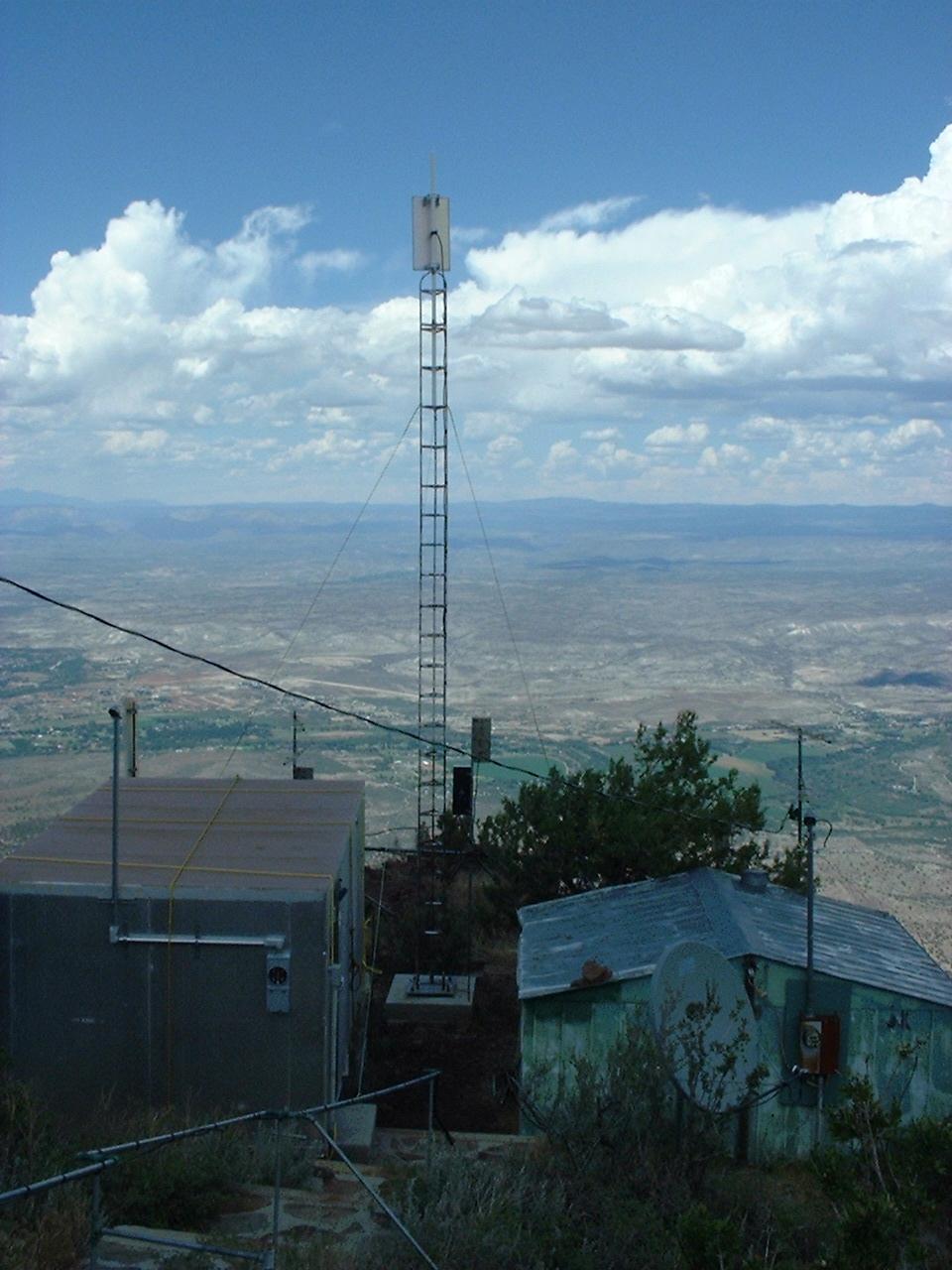 Camp Verde TV Club